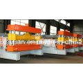 Double Layer Roll Forming Machine / Ibr Roof Panel Roll Umformmaschine