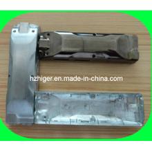 Customized Aluminum Extrusion Profile