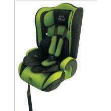 Детское автомобильное сиденье с системой подвески (группа 1 + 2 + 3, 9 месяцев-12 лет)