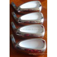 Nueva venta caliente modificado para requisitos particulares cabeza del Golf Clud