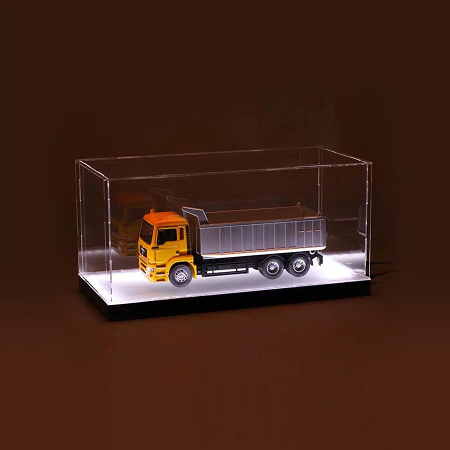 Acrylic Toy Display