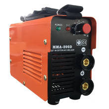 MMA Welding Machine (IGBT-140P/160P/200P)