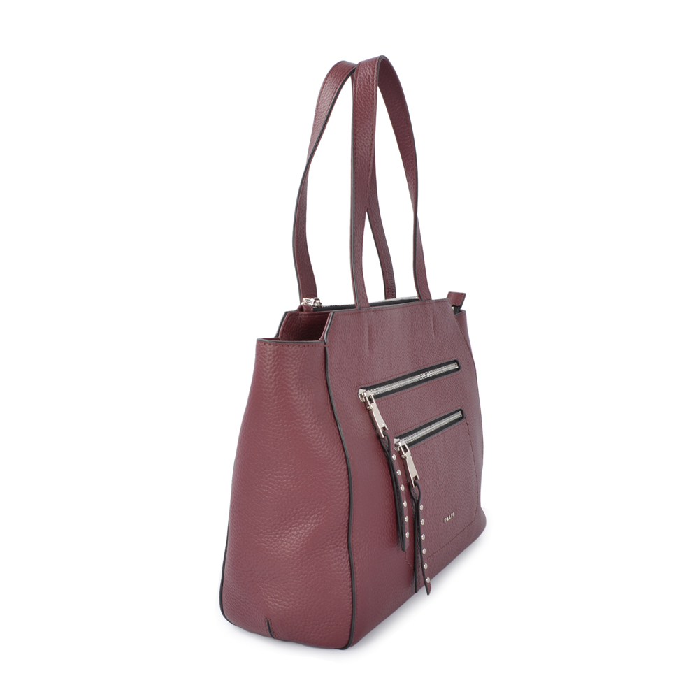 fashion leisure leather women shoulder bags