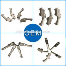 oem service custom design custom made aluminum casting price