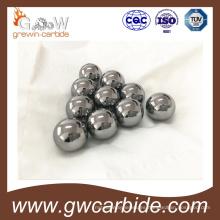 Bolas sólidas de carburo para la minería