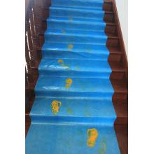 Wasserdichter selbstklebender Hartbodenschutz aus Farbe