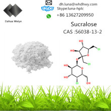 China Supply Sweetener Sucralose Natural Sweetener Sucralose