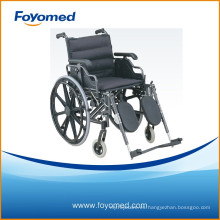 2015 Tipo de Aluminio de silla de ruedas de venta superior (FYR1106)