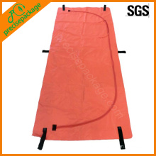 hot sale disposable leakproof PEVA mortuary hospital body bag