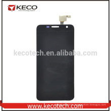 For Alcatel One Touch Idol Mini OT6012 Phone LCD Screen With Touch Digitizer Replacement