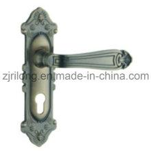 Porta fechadura segura para decoração Df 2758