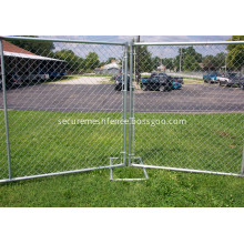 6*12 feet Temporary Chain Link Fence