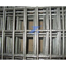 Galvanized Reinforcing Welded Wire Mesh (factory)