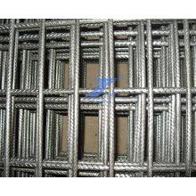 Galvanisiertes verstärkendes geschweißtes Maschendraht (Fabrik)