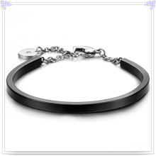 Pulseira de jóias de moda de jóias de aço inoxidável (BR108)