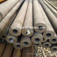 Proveedor profesional de los tubos de acero de carbono de A53 GrB
