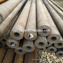 A53 GrB seamless carbon steel pipes professional supplier