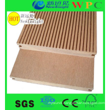 WPC Decking with Europe Stanrard CE, SGS, Fsc