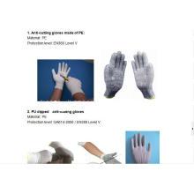Anti-Cutting Gloves