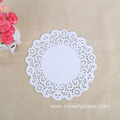 Disposable Decorative Paper Table Mats Doilies