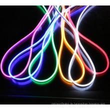 110V 330FT (100m) flexibler LED-Neon-Seil-Beleuchtungs-Streifen für Dekoration im Freien