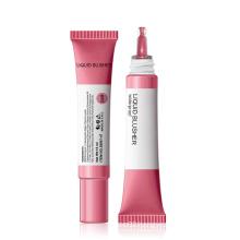 New Arrival Face Makeup Blush Tint Vegan Cruelty Free Cosmetics Makeup High Pigment Private Label Cream Liquid Blush