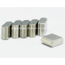 RoHS Pass Custom Step Form N42 Magnet für Lichthalter