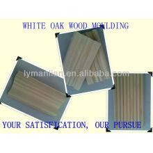 marcos de ventana de puerta de basura de madera de ingeniería