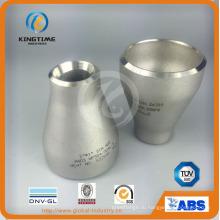 СС редуктор Con. трубы фитинг концентрических редуктор для ASME B16.9 (KT0065)