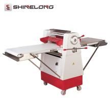 Restaurant Kitchen Equipment Tisch / Ständer Automatische Gebrauchte Teig Sheeter