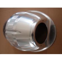 Quality High Brightness outdoor lamp shade reflector