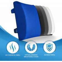 Comfity Foam Car Lumbar Cushion