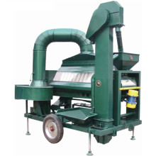 grain seed gravity separating machine
