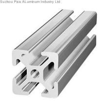 Aluminum/Aluminium extrusion profiles for assembly line