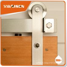 Fábrica de aparência fina diretamente acessórios de porta de metal deslizantes interiores