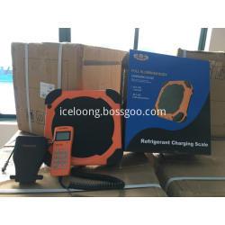 Refrigerant Charging Scale RCS-200