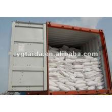 Grado alimenticio de fosfato disódico