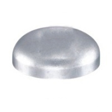 Butt-Welding Stainless Steel End Caps