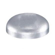 Butt-Soldagem tampas de aço inoxidável