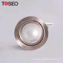 Indoor recessed ceiling downlight led cabinet lighting fixtures and fittings