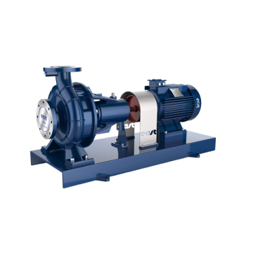 End Suction Pump Xa Model