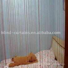 String Vorhang für Schlafzimmer