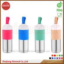500ml Botella aislada doble del vacío con la manija (SD-8021)