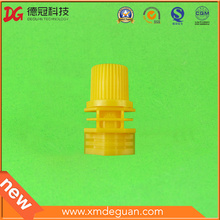 High Output 8.6mm Plastic Spout with Cap Assembled