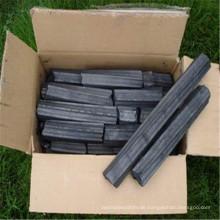 Wooddust-Rohstoffe künstliche Kohlenstoff-Holzkohle-Regeneration