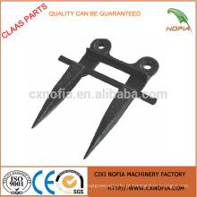 Claas 676235 Guarda de facas 676235 Guarda de facas 676235 Claas Guarda de facas