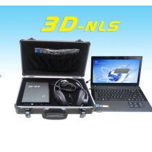 3d Nls Health Analyzer , Body Scanner For Health Examination Centre