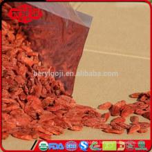 dried goji fruit
