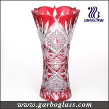 Blue Glass Vase (GB1508GW-P)