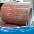 Color coated roofing steel coil
